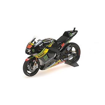 Minichamps 122153038 Yamaha YZR-M1 Tech3 Bradley Smith MotoGP 2015