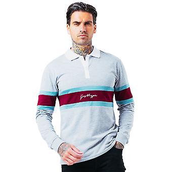 Hype Herren Jh University Polo Shirt