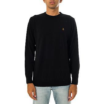 Maglione uomo refrigiwear bennet pullover m26900ma9t01.g0600