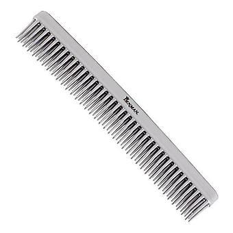 Hairstyle Denman Grey