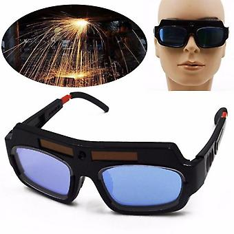 Aionyaaa Automatic Welding Welding Mask, Welding Goggles, Safety Equipment, Protective Glasses