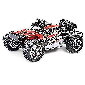 Robotic toys big size wheel rc car kit parts battery radio boys remote control car fast electric zabawki dla