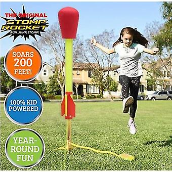 Ultra Rocket, 3 Rockets-outdoor Rocket Toys For Boys And Girls