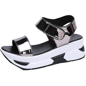 Anter kvinners sandaler-all-match student sandaler