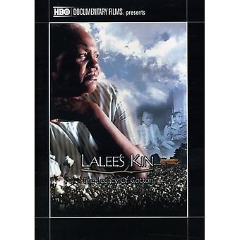 Lalee's Kin: Legacy puuvilla (2010) [DVD] Yhdysvallat tuoda