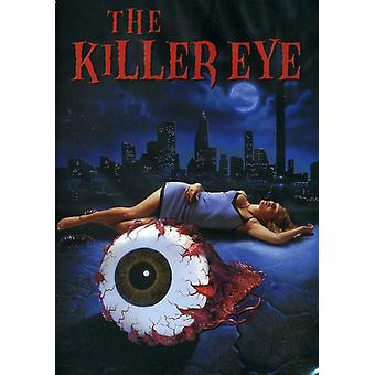 Killer Eye [DVD] USA import