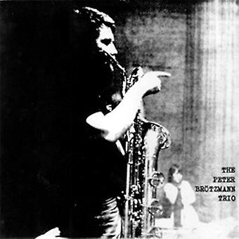 Peter Brotzmann - For Adolphe Sax (1967) [CD] USA import