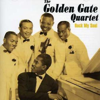 Golden Gate Quartet - Rock My Soul [CD] USA importieren