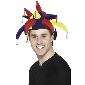 Prince 's hat Jecken Joker Princes hat Carnival hat