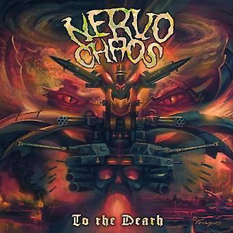 Nervochaos - To the Death [Vinyl] USA import