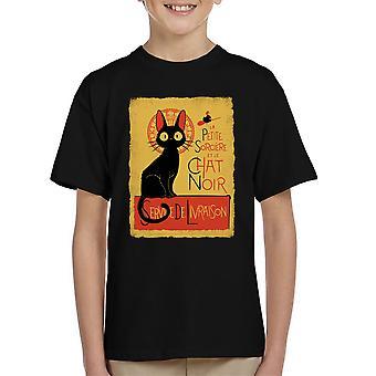 Service De Livraison Kikis Delivery Service Kid's T-Shirt
