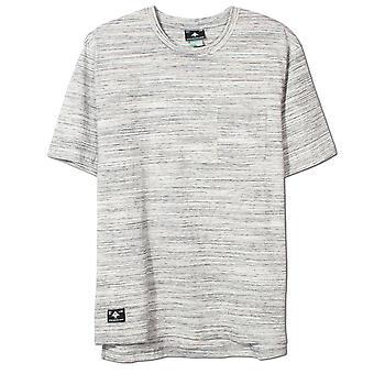 Camiseta punto Natural de LRG todo carbón de leña de brezo