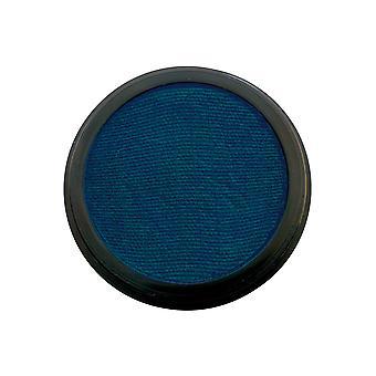 Make up and eyelashes  Professional water make up 20 ml night blue