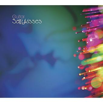 Guitar - Saltykisses [CD] USA import
