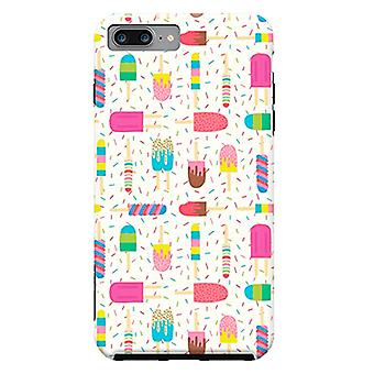 ArtsCase Designers casos sorvete Social para iPhone dura 8 Plus / iPhone 7 Plus