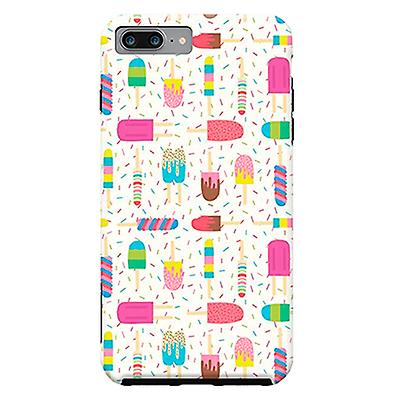 ArtsCase Designers Cases Ice Cream Social for Tough iPhone 8 Plus / iPhone 7 Plus