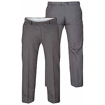 D555 Supreme Flexi Waist Trousers