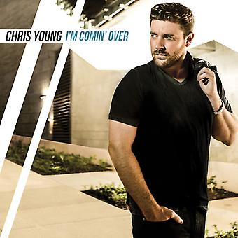 Chris Young - jag kommer över [CD] USA import