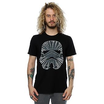 Star Wars Men's Stormtrooper Lightspeed T-Shirt