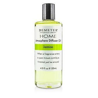 Demeter Atmosphere Diffuser Oil - Jasmine - 120ml/4oz
