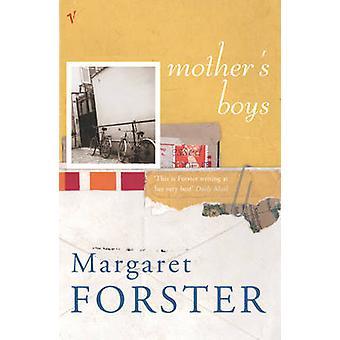 Moeders jongens door Margaret Forster