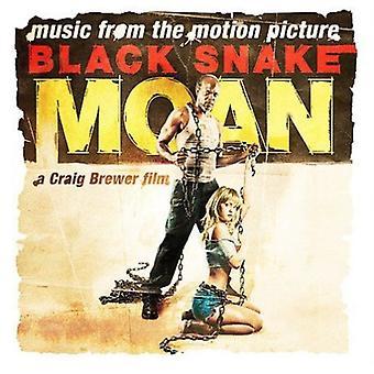 Various Artists - Black Snake Moan [Vinyl] USA import