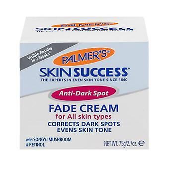 Successo di pelle di Palmer Anti-macchia scura dissolvenza crema grassa 75g