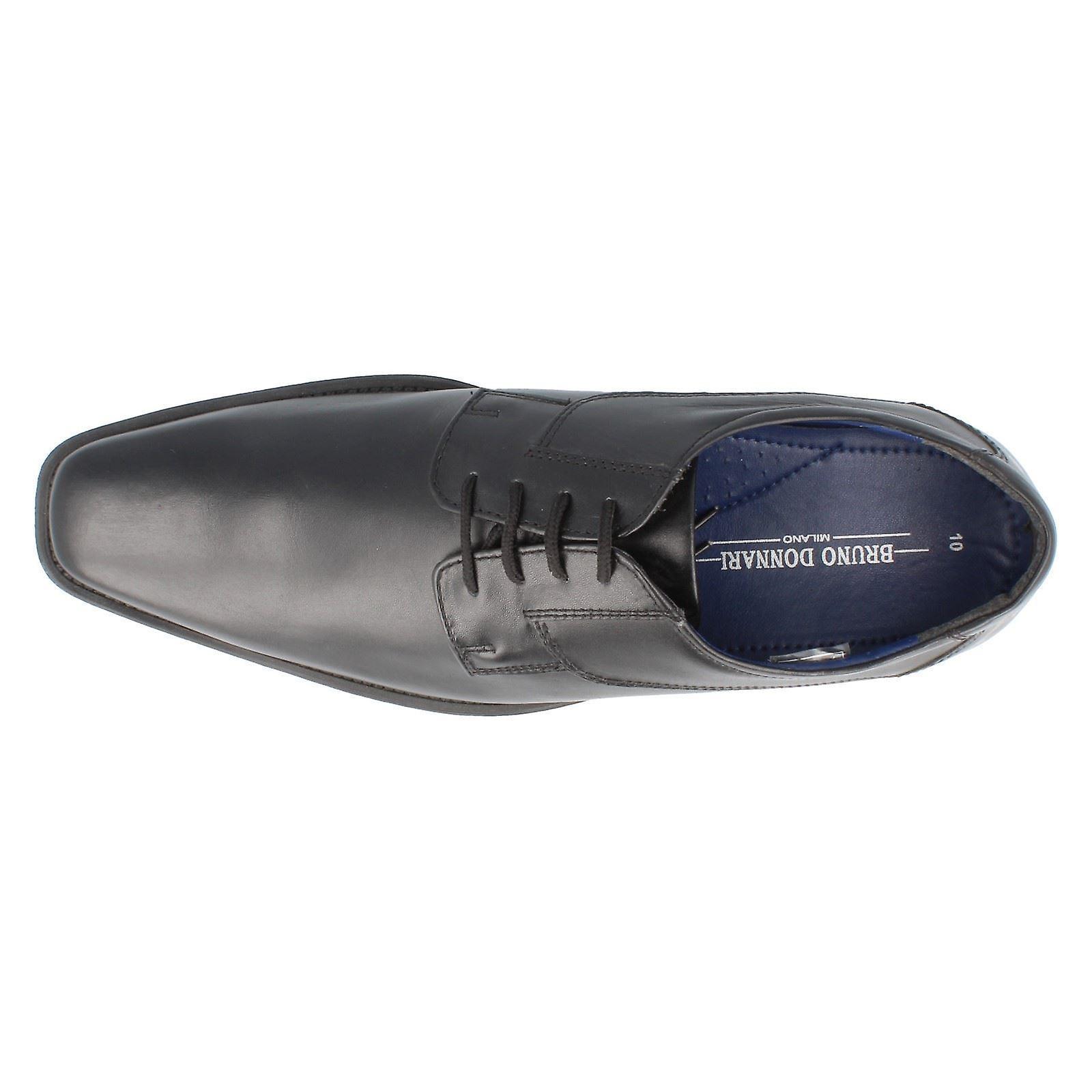 Mens Bruno Donnari Smart Lace Up Shoes NN 905 TeGGK3