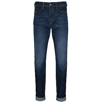 Diesel Diesel Slim Fit Thommer Grey Wash Jeans