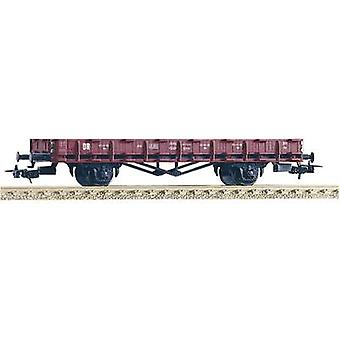 Piko H0 57701 H0 Low-kant wagen X05 DR