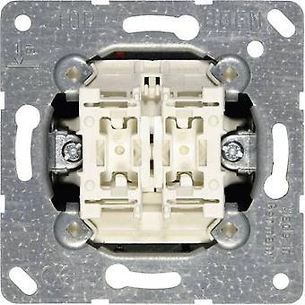 Jung einfügen Schalterserie LS 990, AS 500, CD 500 und LS-Design, LS plus, FD-design, A 500, ein Plus, eine Schöpfung, CD plus, SL 500 505 U