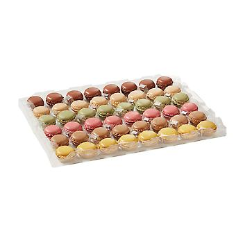 Bridor Lenotre Frozen Assorted Pre-Filled Macarons