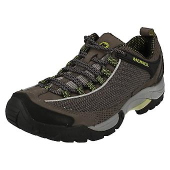 Mens Merrell Casual Shoes Style - Scout - Castle - 6.5 UK