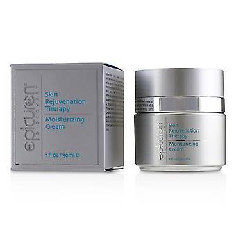 Epicuren Skin Rejuvenation Therapy Moisturizing Cream - For Dry Normal & Combination Skin Types - 30ml/1oz
