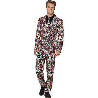 Neon Suit, Medium