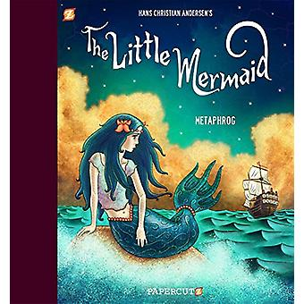 La petite sirène de Metaphrog - Book 9781629917399
