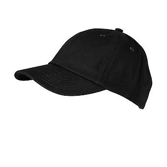 Myrtle Beach Adults Unisex 6 Panel Heavy Brushed Cap