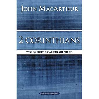 2 kor (MacArthur bibelstudier)