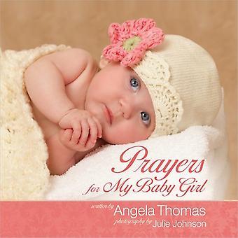 Böner för min flicka
