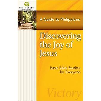 Att upptäcka glädjen i Jesus