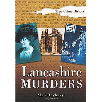 Omicidi di Lancashire