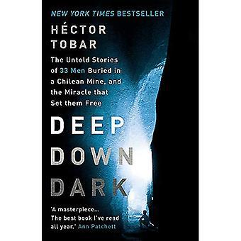 Deep Down donker: De onnoemelijke verhalen van 33 mannen begraven in een Chileense Mine, en het wonder dat ze vrije