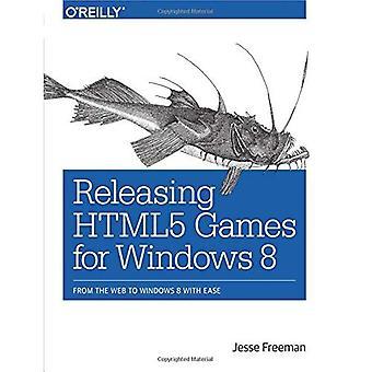 Liberando o HTML5 jogos para Windows 8