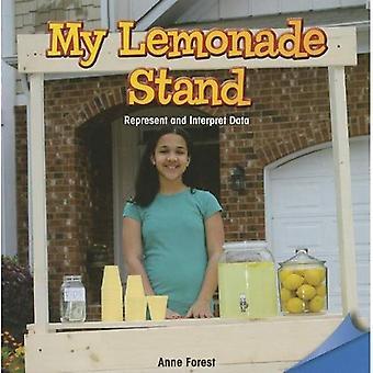 Mon Stand de limonade