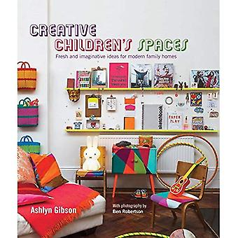 Creative Children's Space - Fresh and imaginative ideas for modern family homes