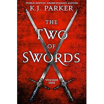 De twee van zwaarden: Volume One