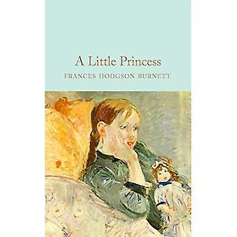 A Little Princess (Macmillan Collector's Library)