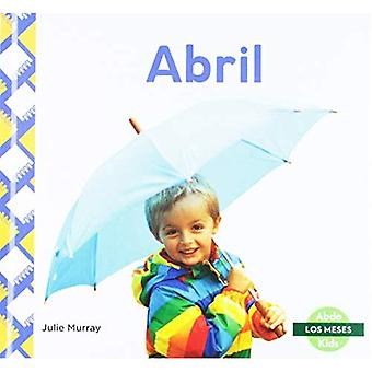 Abril (Los Meses (meses))