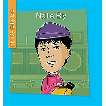 Nellie Bly (mia biblioteca primo: mia piccoletta Bio)