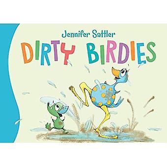 Birdies sales [cartonné]
